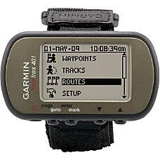 Garmin Foretrex 401 Wrist GPS