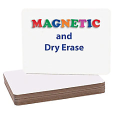 Flipside Magnetic Dry Erase Boards 9