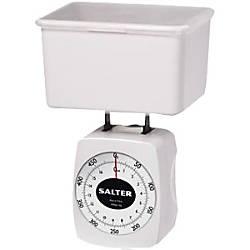 Salter Diet Mechanical Kitchen Scale