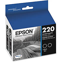 Epson DURABrite Ultra Ink T220 Original