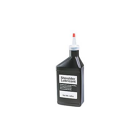 Ativa™ Shredder Oil, 12 Oz.