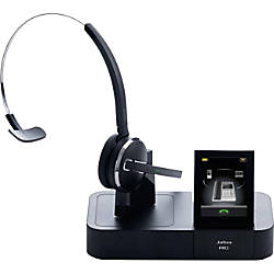 Jabra PRO 9470 HeadbandNeckbandEar Hook Headset