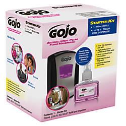 GOJO Antibacterial Foam Handwash Refill Dispenser