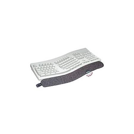 IMAK™ ergoBeads™ Keyboard Support, Gray