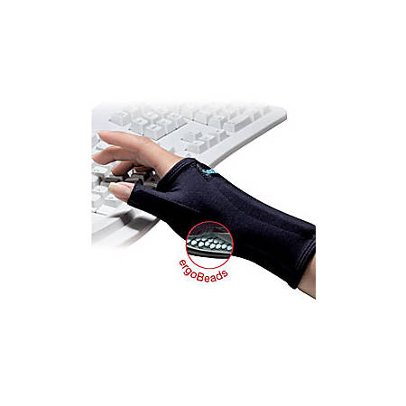 IMAK SmartGlove® Wrist And Thumb Support, Medium