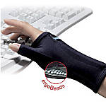 IMAK SmartGlove Wrist And Thumb Support