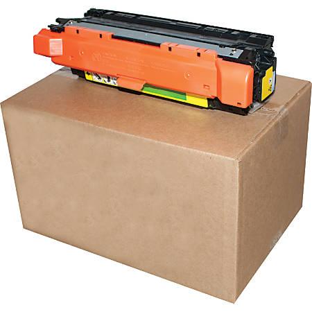 M&A Global CE412A-CMA (HP 305A/CE412A) Remanufactured Yellow Toner Cartridge