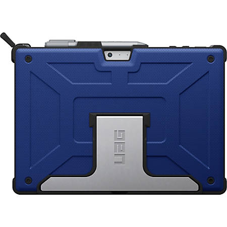 Urban Armor Gear Carrying Case (Folio) Tablet - Cobalt, Blue