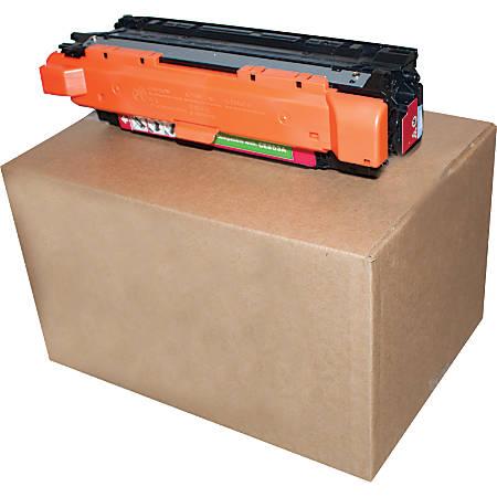 M&A Global CE253A-CMA (HP 504A / CE253A) Remanufactured Magenta Toner Cartridge