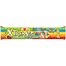 Airheads Xtremes Belts Rainbow Berry 2