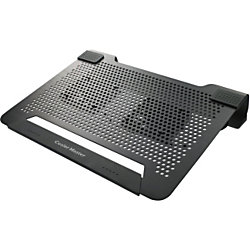Cooler Master NotePal U2 - Laptop Cooling Pad with Two Configurable 80mm Fans