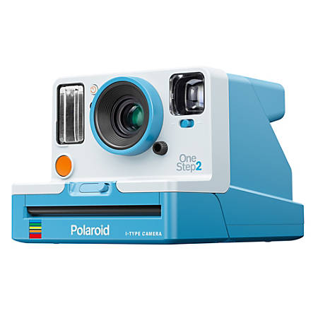 Polaroid® One Step 2 I-Type Instant Camera, 4937