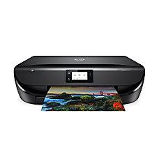 HP ENVY 5012 Wireless Color Inkjet