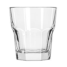 Libbey Gibraltar Old Fashioned Glasses 10