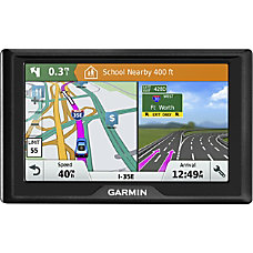 Garmin Drive 51 LM Automobile Portable