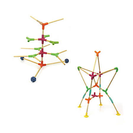 Fat Brain Toys Joinks Set, Pre-K To Grade 9