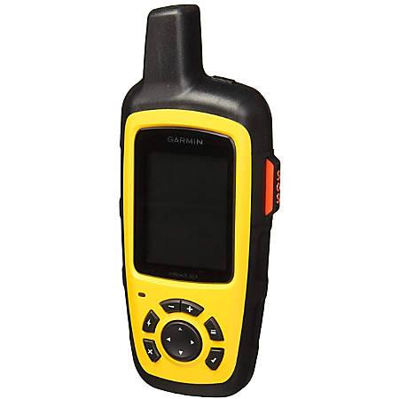 "Garmin inReach SE+ Handheld GPS Navigator - 2.3"" - Barometer, Altimeter, Accelerometer, Compass - USB - 100 Hour - 200 x 265 - Water Resistant"