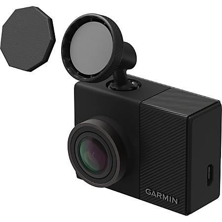 Garmin Dash Cam 65W Digital Camcorder - 2