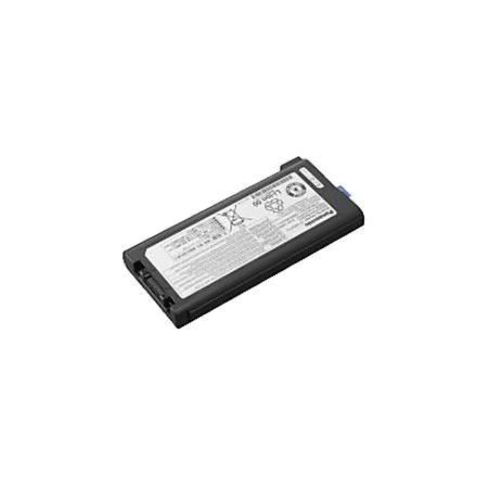 Panasonic CF-VZSU72U Notebook Battery - For Notebook - Battery Rechargeable - 10.8 V DC - 4500 mAh - Lithium Ion (Li-Ion) - 1