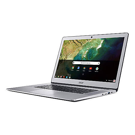 Acer® Chromebook 15 Refurbished Laptop, 15 6