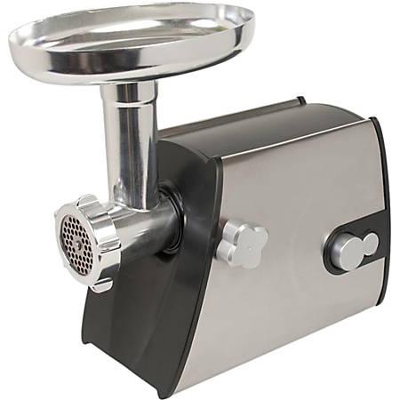 Chard #8 400 Watt Stainless Steel Grinder