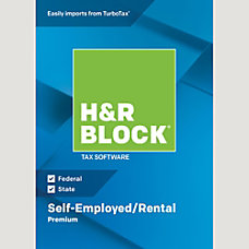 H R Block 18 Premium Download