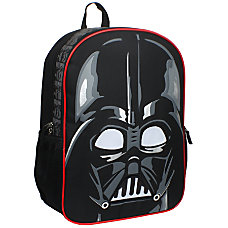 Star Wars Darth Vader Backpack Black