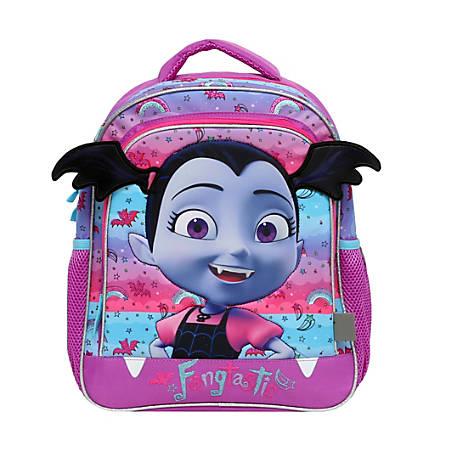 Vampirina Backpack, Purple