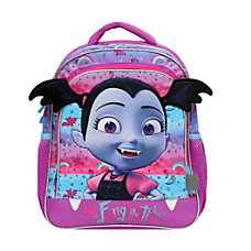 Vampirina Backpack Purple
