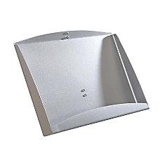 Azar Displays Steel Brochure Shelf For