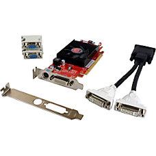 Visiontek Radeon HD 4350 Graphics Card