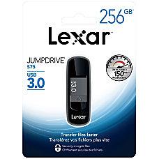 Lexar JumpDrive S75 USB 30 Flash