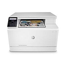 HP Color LaserJet Pro M182nw Wireless