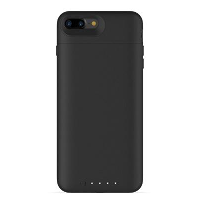 half off 39af4 03334 mophie® Juice Pack Air Charging Case For Apple® iPhone® 7 Plus/8 Plus,  Black Item # 928866