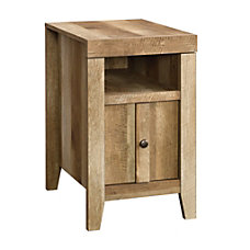 Sauder Dakota Pass Side Table 26