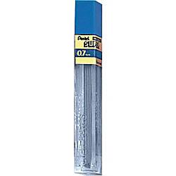 Pentel Super Hi Polymer Lead Refills