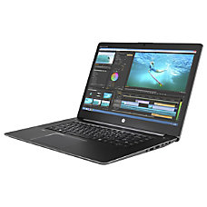 HP ZBook Studio G3 156 169