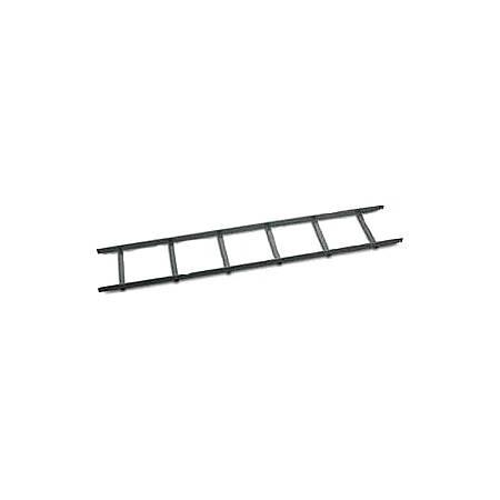 "APC Power Cable Ladder 12"" (30cm) wide - Black"