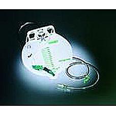 Bedside Drainage Bag Sterile 2 Hooks