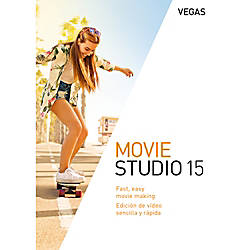 VEGAS Movie Studio 15 Download
