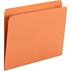 Smead Top Tab Colored Folders 34