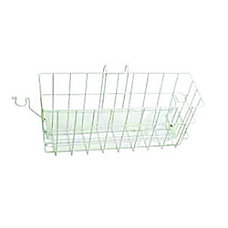 Snap On Walker Basket