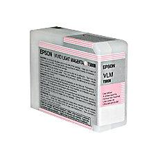 Epson T580B00 Vivid Light Magenta Ink