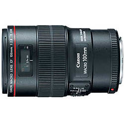 Canon EF 100mm f28L IS USM