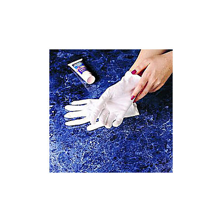 Carex® Soft Hand™ Gloves, Large, Pack Of 2
