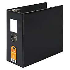 Wilson Jones Heavy Duty Binders 5