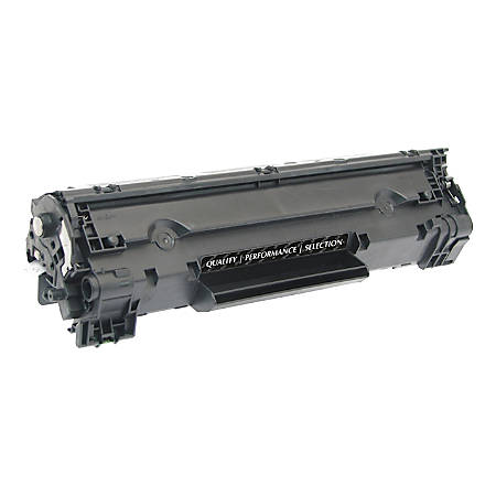Clover Imaging Group 201042P Remanufactured Toner Cartridge Replacement For HP 79A Black