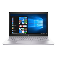 HP Pavilion 15 cc563nr Laptop 156