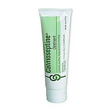 Calmoseptine Ointment 4 Oz Tube