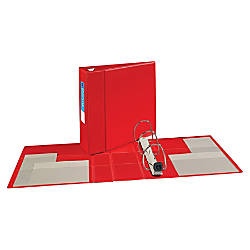 Avery Heavy Duty Binder With One